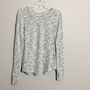 Lululemon • Long Sleeve Top
